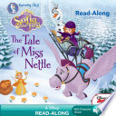 Sofia the First Read Along Storybook  The Tale of Miss Nettle