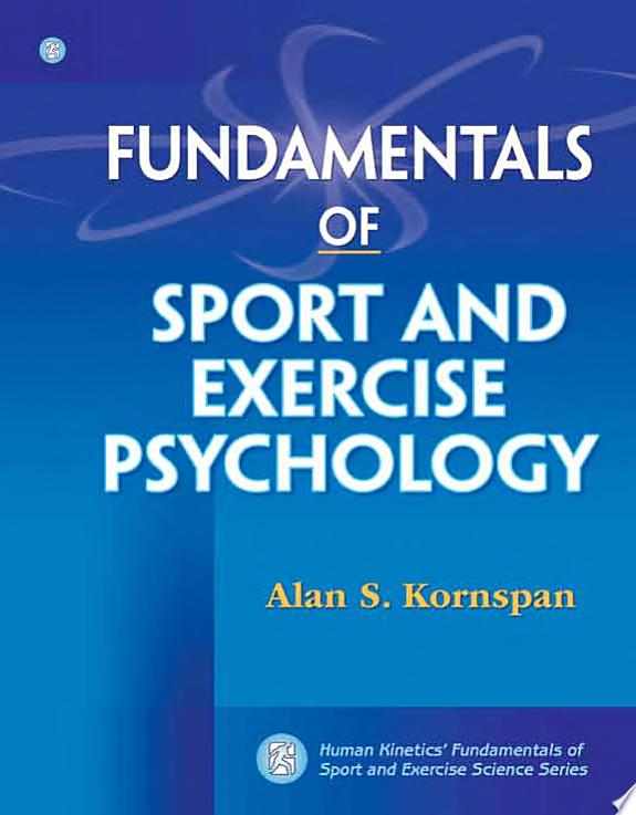 Fundamentals of Sport and Exercise