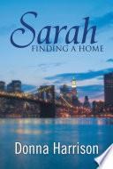 Sarah Finding a Home Pdf/ePub eBook