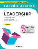 La boîte à outils du Leadership - 2e éd. Pdf/ePub eBook