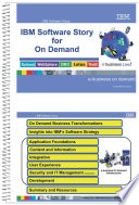 IBM Software for E Business on Demand
