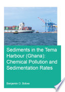 Sediments in the Tema Harbour (Ghana)
