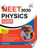 NEET 2020 Physics Guide - 7th Edition