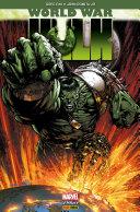 World War Hulk [Pdf/ePub] eBook