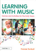 Cover of Learning with Music