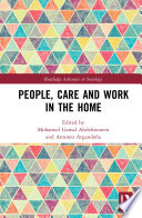 People  Care and Work in the Home