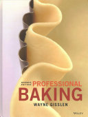 Professional Baking 7th Edition Method Cards Wileyplus Learning Space Registration Card PDF
