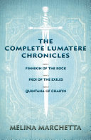 Pdf The Complete Lumatere Chronicles
