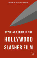 Style and Form in the Hollywood Slasher Film Pdf/ePub eBook