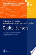 Optical Sensors Book PDF