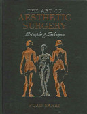 The Art of Aesthetic Surgery Book