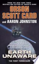 Earth Unaware Book PDF