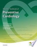 The Esc Textbook of Preventive Cardiology