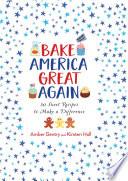 Bake America Great Again Book PDF