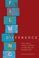 Filming Difference [Pdf/ePub] eBook