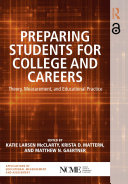 Preparing Students for College and Careers Pdf/ePub eBook
