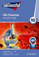 Books - Oxford Successful Life Sciences Grade 10 Teachers Guide | ISBN 9780199056026