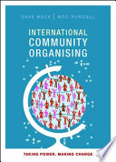 International Community Organising