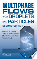 Multiphase Flows With Droplets And Particles Book PDF