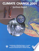 Climate Change 2001  Synthesis Report Book