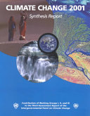 Climate Change 2001: Synthesis Report