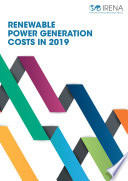 Renewable Power Generation Costs in 2019 Book