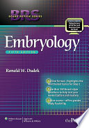 """Embryology"" by Ronald W. Dudek"