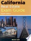 California Real Estate Exam Guide