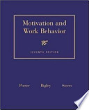 Motivation and Work Behavior