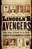 Lincolns Avengers