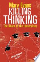 Killing Thinking