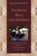 Native American Music in Eastern North America
