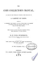 The Coin Collector s Manual