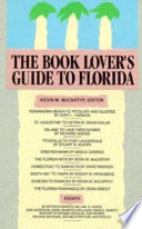 The Book Lover s Guide to Florida