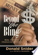 Beyond the Bling   Real Steps to Financial Success