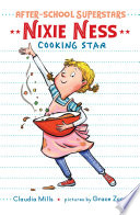 Nixie Ness  Cooking Star