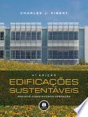 Edificações Sustentáveis - 4.ed.