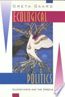 Ecological Politics