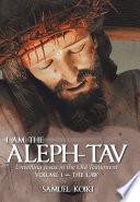 I Am the Aleph Tav Book