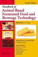 Handbook of Animal Based Fermented Food and Beverage Technology  Second Edition