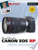 David Busch's Canon EOS RP Guide to Digital Photography