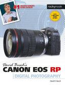 David Busch's Canon EOS RP Guide to Digital Photography Pdf/ePub eBook