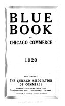 Buyers  Guide and Industrial Directory of Chicago