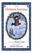 Pdf The Christmas Snowman