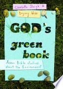 God s Green Book Book