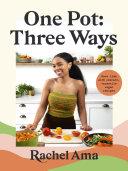 One Pot: Three Ways Pdf