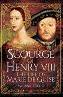 Scourge of Henry VIII Pdf/ePub eBook