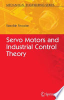 Servo Motors And Industrial Control Theory Book PDF
