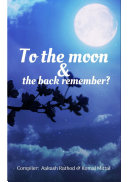 To the moon and the back remember? Pdf/ePub eBook