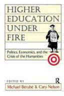 Pdf Higher Education Under Fire